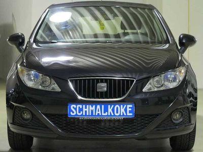 käytetty Seat Ibiza 1.4 16V Stylance Klima AHK