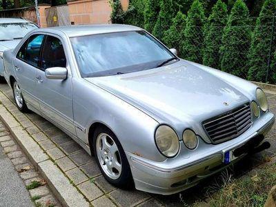 gebraucht Mercedes E220 CDI Avantgarde