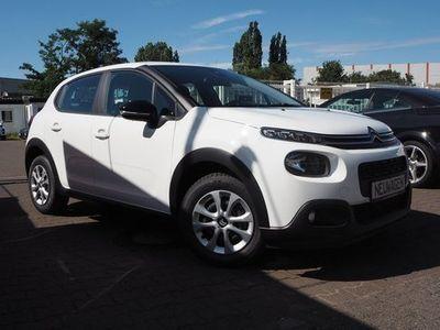 gebraucht Citroën C3 1.2 Feel App/SHZ/PDC/BT/Aktionspreis