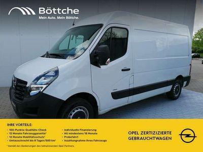 gebraucht Opel Movano