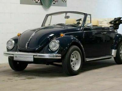 gebraucht VW Käfer 1302 LS