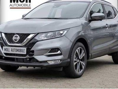 gebraucht Nissan Qashqai 1.2 DIG-T N-Connecta Design neues Modell