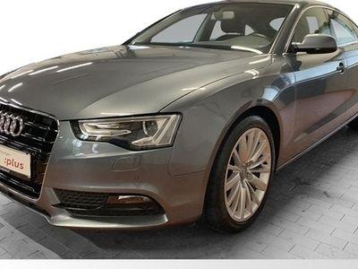 gebraucht Audi A5 Sportback 2.0 TDI multitronic Navi, Xenon, GRA, AHK