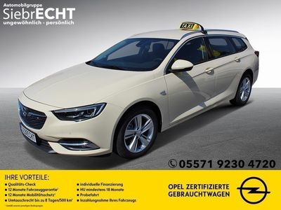 gebraucht Opel Insignia 2.0 CDTI ST INNOVATION AT Taxi*Navi*LED*Leder*uvm.