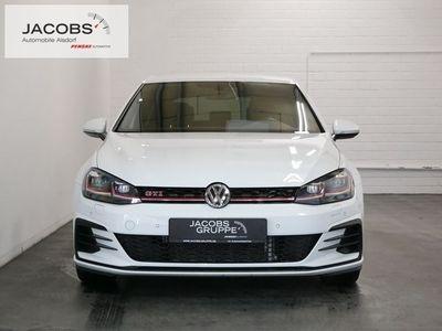 gebraucht VW Golf GTI 2.0 TSI Performance Active Info,LED,S