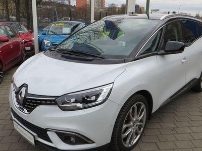 gebraucht Renault Grand Scénic 1.6 dCi Initiale Paris EDC EURO6