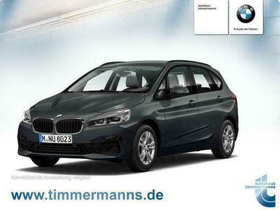 gebraucht BMW 218 Active Tourer i Advantage ** 259,-Euro Rate **