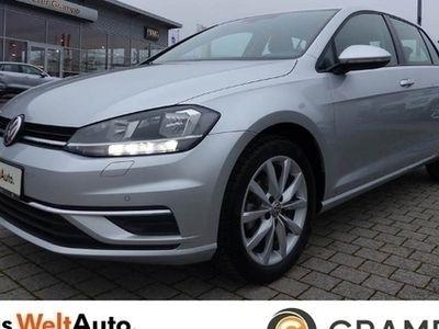 used VW Golf Comfortline 1.0 TSI+Sitzheizung+LIGHT ASSIST