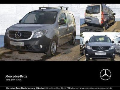 gebraucht Mercedes Citan 108 CDI Kastenwagen