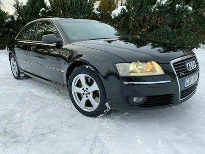gebraucht Audi A8 4.2 TDI QUATTRO ! SOFTCLOSE ! BOSE ! BI-XENON als Limousine in Eichenau