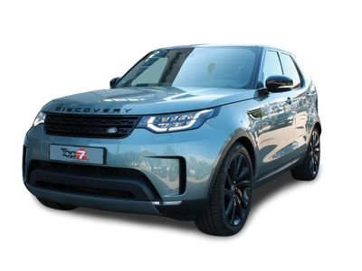 gebraucht Land Rover Discovery 5 2.0 SD4 HSE StartStopp Bluetooth LED