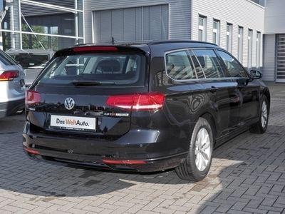 """used VW Passat Variant 2.0TDI """"Comfortline"""" LED,Navi,ACC"""