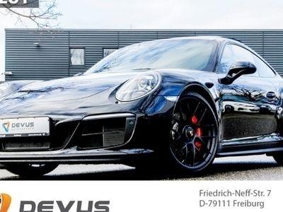 gebraucht Porsche 911 Carrera GTS 991 3.0 Sport-Chrono PDLS PCM BOSE