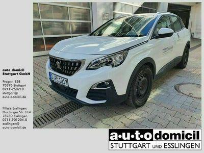 gebraucht Peugeot 3008 Active PT 130 EAT8 Automatik (EURO 6d)