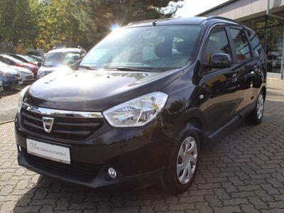 gebraucht Dacia Lodgy 1.6 SCe 100 Laureate *PDC,AHK,Klima,WKR*