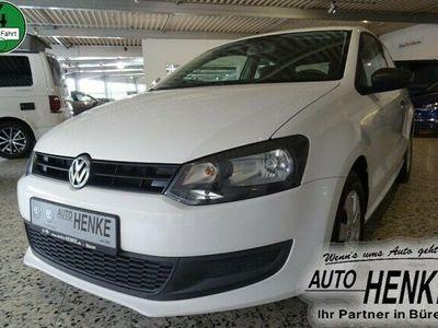 gebraucht VW Polo 1.2 Klima Fenster el.