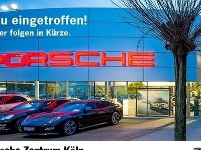 gebraucht Porsche 718 Boxster PDK 20''Rad Leder BOSE Connect Navi