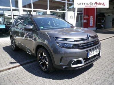 gebraucht Citroën C5 Aircross BlueHDI 180 S&S EAT8 FEEL *Nav*DAB*LED*18ZollLM