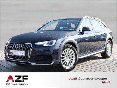 gebraucht Audi A4 Allroad quattro 2.0 TDI quattro 140 kW (190 PS) S tronic