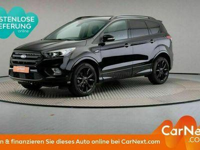 gebraucht Ford Kuga 1.5 EcoBoost 2x4 ST-Line Navi