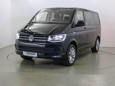 used VW Multivan T62.0 TDI AHK Navi Komfortsitze Sitzhz