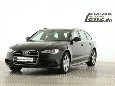 used Audi A6 quattro ACC XENON LEDER KAMERA STANDHZ