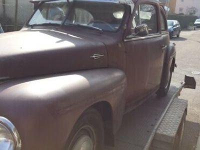 gebraucht Volvo PV444 Bj.1953 abgebrochene Restaurierung