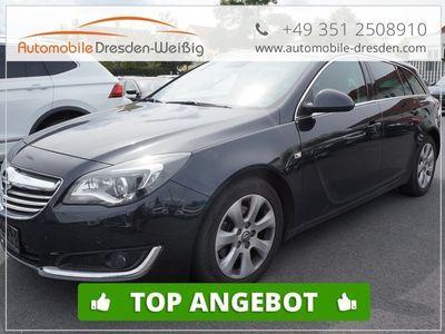 gebraucht Opel Insignia 2.0 CDTI Innovation*Navi*Kamera*