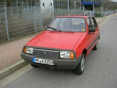 gebraucht Citroën Visa Club