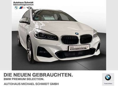 gebraucht BMW 220 i M SPORTPAKET+KAMERA+ACC+NAVI PLUS+