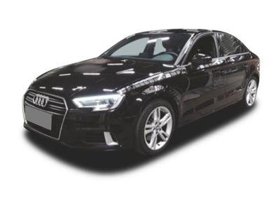 gebraucht Audi A3 A3Limousine 35 TDI sport Navi Xenon Soundsystem