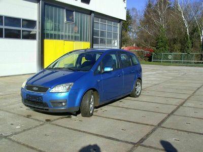 gebraucht Ford C-MAX Gas Mod. 2006 niedrige Kosten 2 Ltr. KLIMA NAVI