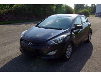 gebraucht Hyundai i30 1.4 *Multi * 8 fach * Unfallfrei *