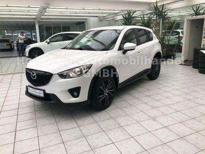 gebraucht Mazda CX-5 Sports-Line AWD 1.Hand ,mwst ausweisbar