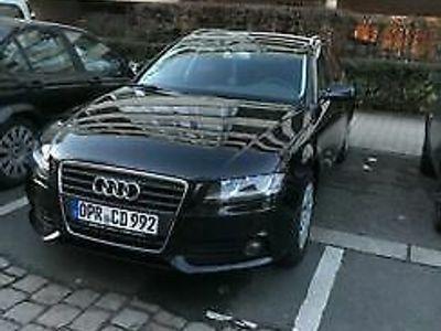 gebraucht Audi A4 B8 Avant