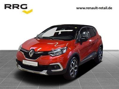 brugt Renault Captur 0.9 TCE 90 ECO² INTENS ENERGY