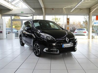 gebraucht Renault Scénic Energy TCe 130 S&S Bose Edition Navi