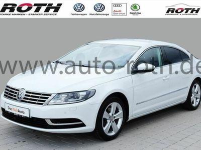 gebraucht VW CC 2.0 TDI BlueMotion Technology