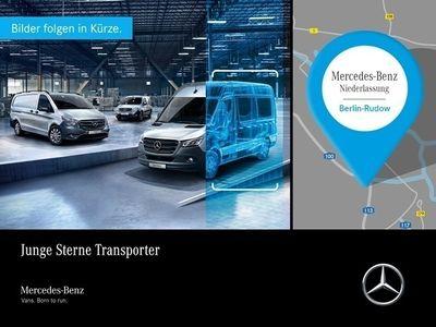 gebraucht Mercedes Sprinter 313 CDI Kasten Standard