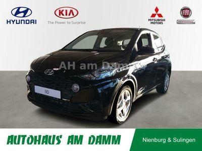 gebraucht Hyundai i10 Trend NEUES Modell