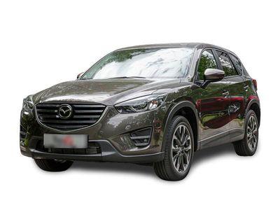 gebraucht Mazda CX-5 2.2 SKYACTIV-D Nakama Intense AWD Automatik