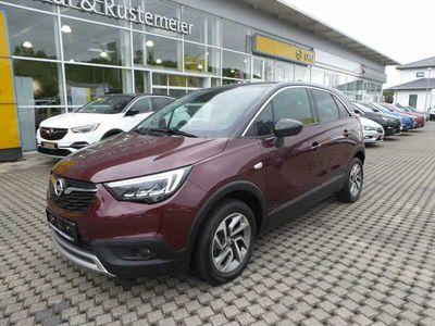 gebraucht Opel Crossland X bei Rosenthal & Rustemeier in Soest