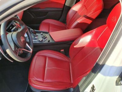 gebraucht Alfa Romeo Giulia 2.2 Diesel AT8 Super