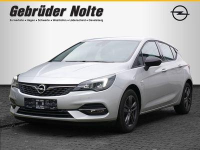 gebraucht Opel Astra 1.2 Turbo 2020 USB PDC SHZ KAMERA NAVI LED