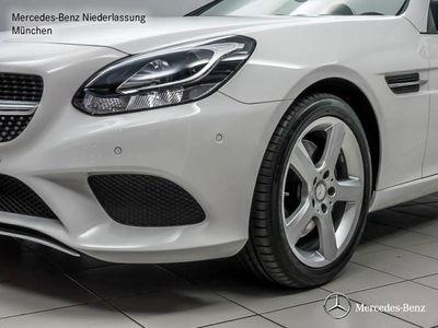 gebraucht Mercedes 200 SLC