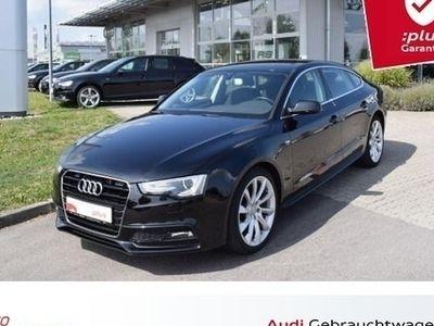 "gebraucht Audi A5 Sportback 1.8 TFSI S-Line Ext., Xenon, Navigation, LM 19"""