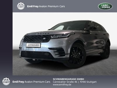 gebraucht Land Rover Range Rover Velar 2.0 R-Dynamic S 221 kW, 5-türig