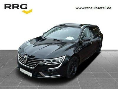 gebraucht Renault Talisman GrandTour 1.6 DCI 160 INTENS