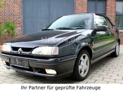 gebraucht Renault 19 R1.8 RSI Sitzheizung