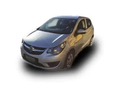 gebraucht Opel Karl Edition Klima,Isofix,Bluetooth